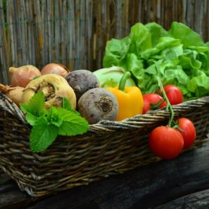 Fruits et Légumes d'ici